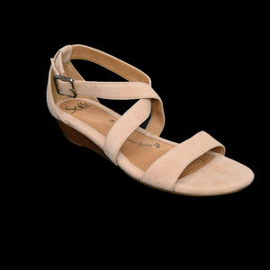 Sofft Womens Innis Ankle Strap Sandals Size 9M New